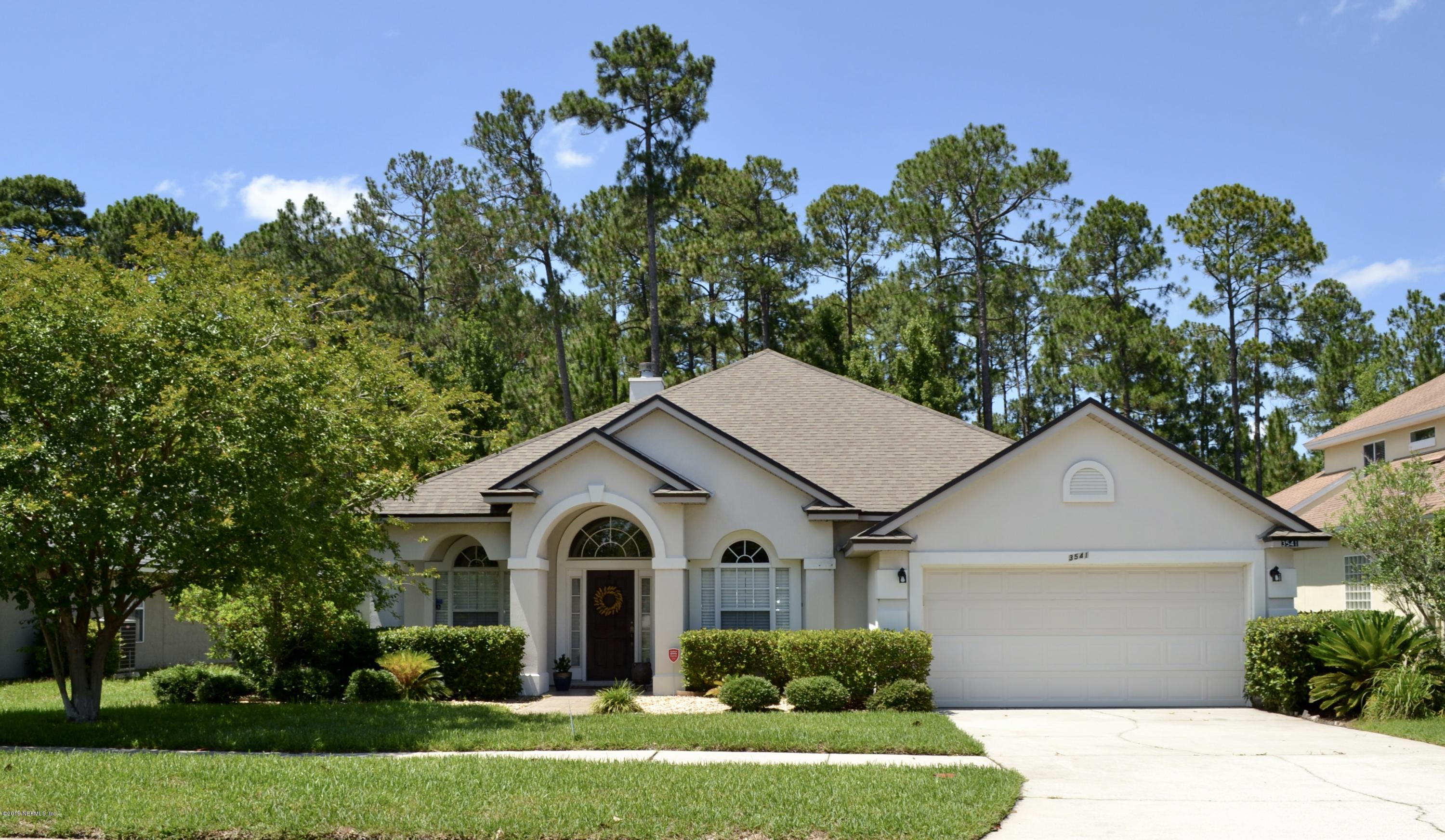 3541 VICTORIA LAKES, JACKSONVILLE, FLORIDA 32226, 4 Bedrooms Bedrooms, ,3 BathroomsBathrooms,Residential - single family,For sale,VICTORIA LAKES,1000917