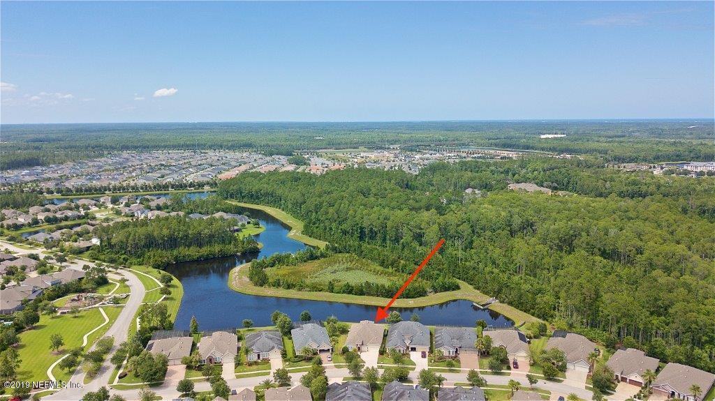 129 MAJESTIC EAGLE, PONTE VEDRA BEACH, FLORIDA 32081, 4 Bedrooms Bedrooms, ,3 BathroomsBathrooms,Residential - single family,For sale,MAJESTIC EAGLE,1000806