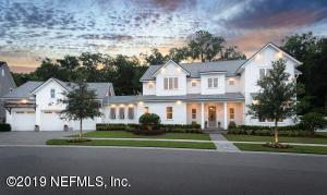 640 STERNWHEEL DR, ST JOHNS, FL 32259