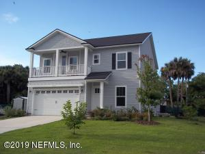 Photo of 1417 Pearl St, Atlantic Beach, Fl 32233 - MLS# 1000994