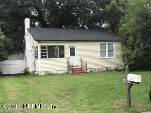 Avondale Property Photo of 3052 College St, Jacksonville, Fl 32205 - MLS# 1000998