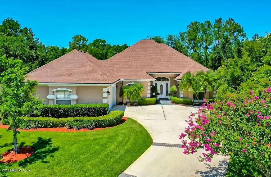 13457 TROON TRACE, JACKSONVILLE, FLORIDA 32225, 4 Bedrooms Bedrooms, ,3 BathroomsBathrooms,Residential - single family,For sale,TROON TRACE,1001056