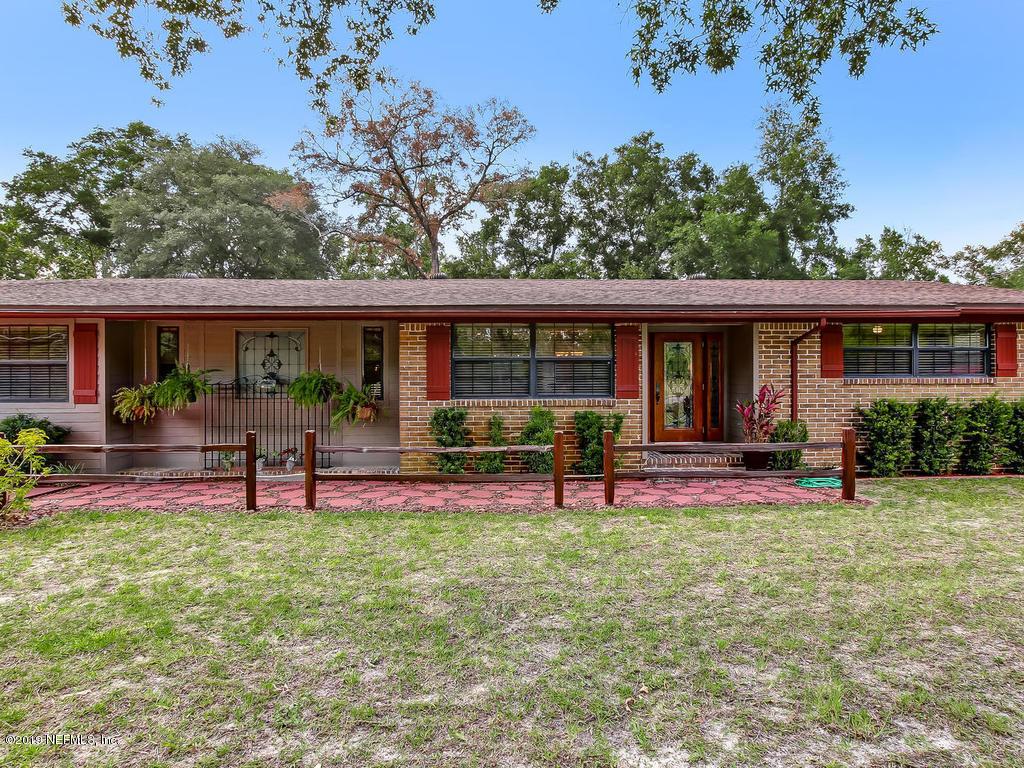 1327 LAKE ASBURY, GREEN COVE SPRINGS, FLORIDA 32043, 4 Bedrooms Bedrooms, ,3 BathroomsBathrooms,Residential - single family,For sale,LAKE ASBURY,1000788