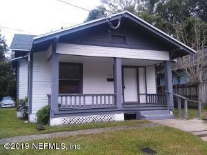 Photo of 2710 Dellwood Ave, Jacksonville, Fl 32204 - MLS# 1001241