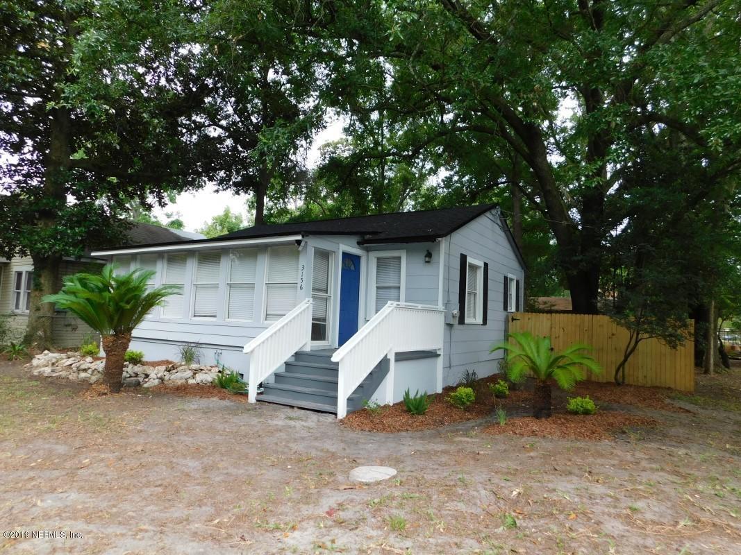 3158 Phyllis St Jacksonville, FL 32205