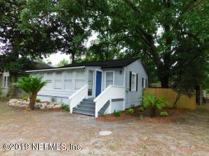 Photo of 3158 Phyllis St, Jacksonville, Fl 32205 - MLS# 1001281