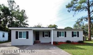 Photo of 5384 Plymouth St, Jacksonville, Fl 32205 - MLS# 1001345