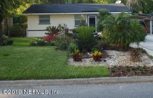 Avondale Property Photo of 3541 College St, Jacksonville, Fl 32205 - MLS# 1001348