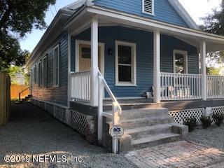 136 Drysdale St Jacksonville, FL 32206