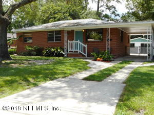 Photo of 5268 Quan Dr, Jacksonville, Fl 32205 - MLS# 1001450