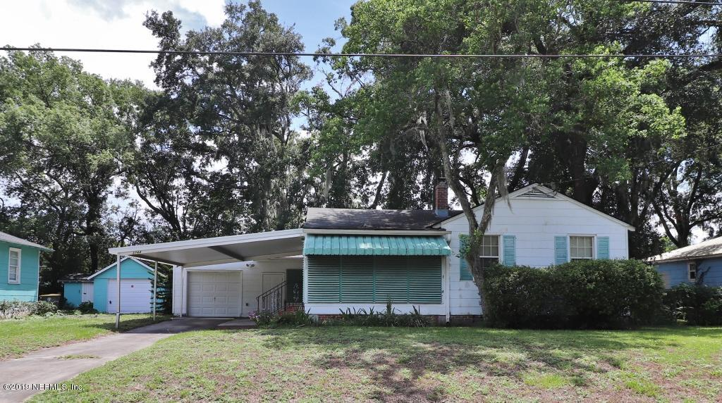 Photo of 3744 LILLY, JACKSONVILLE, FL 32207