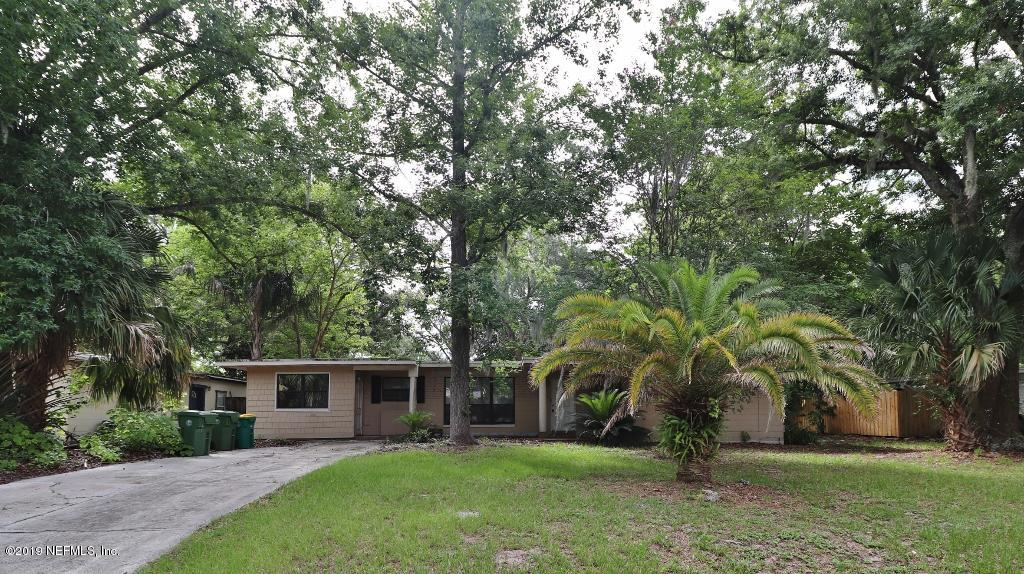 1723 Tanglewood Rd Jacksonville Beach, FL 32250