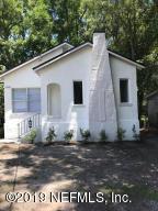 Avondale Property Photo of 3353 Gilmore St, Jacksonville, Fl 32205 - MLS# 1001422