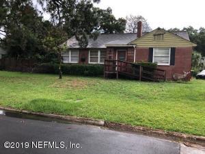 Photo of 2157 Redfern Rd, Jacksonville, Fl 32207 - MLS# 1001547