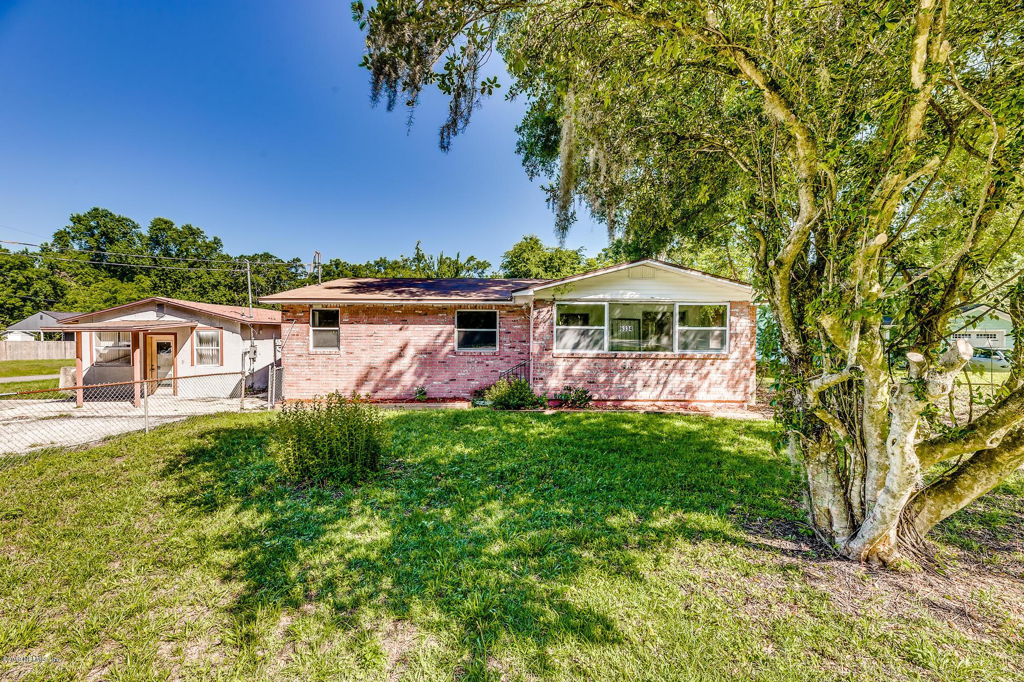 6334 RESTLAWN, JACKSONVILLE, FLORIDA 32208, ,Commercial,For sale,RESTLAWN,1001569