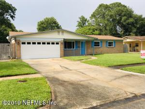 Photo of 5603 Pittman Dr N, Jacksonville, Fl 32207 - MLS# 1001637