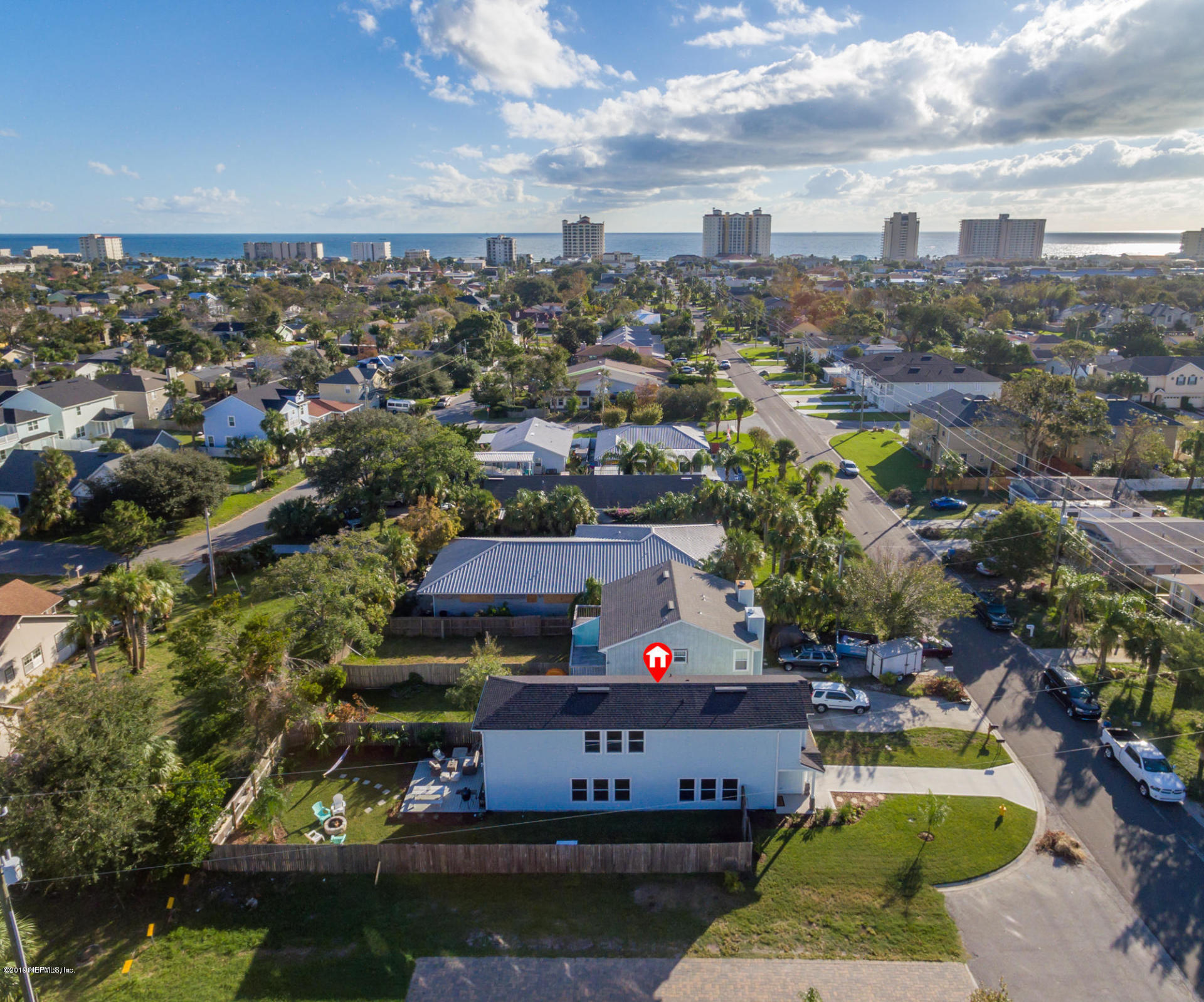 Photo of 779 10TH, JACKSONVILLE BEACH, FL 32250