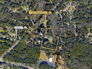 Photo of 2353 State Road 13 N, St Johns, Fl 32259 - MLS# 1001829