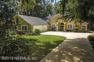 Photo of 686 Frederic Dr, Fleming Island, Fl 32003 - MLS# 1002257
