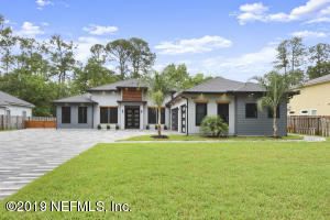 Photo of 2859 Scott Mill Pl, Jacksonville, Fl 32223 - MLS# 1001915