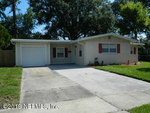 Photo of 5533 Fargo Dr N, Jacksonville, Fl 32207 - MLS# 999826