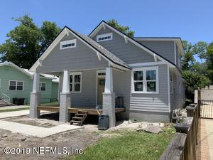 Photo of 4335 Marquette Ave, Jacksonville, Fl 32210 - MLS# 951585