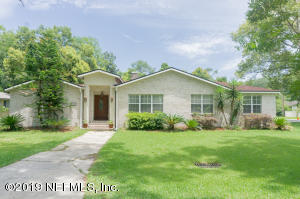 Photo of 1371 St Elmo Dr, Jacksonville, Fl 32207 - MLS# 1002437