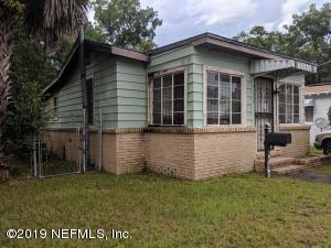 Photo of 1823 W 23rd St, Jacksonville, Fl 32209 - MLS# 1004562