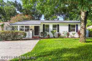 Photo of 2823 Ernest St, Jacksonville, Fl 32205 - MLS# 1001180