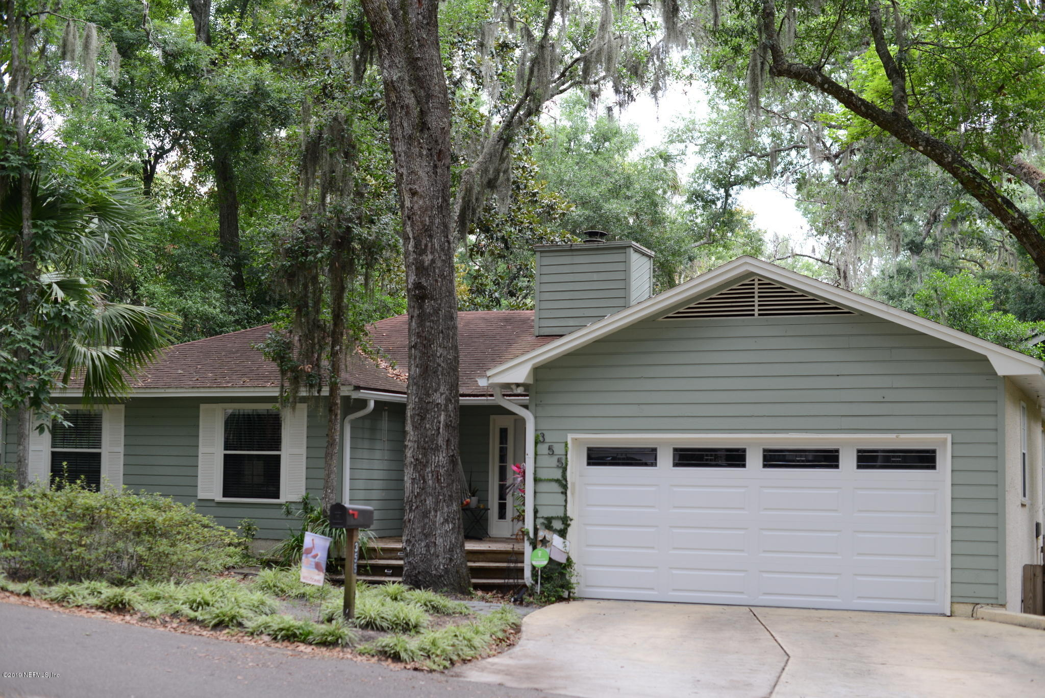 355 19TH, ATLANTIC BEACH, FLORIDA 32233, 3 Bedrooms Bedrooms, ,2 BathroomsBathrooms,Residential - single family,For sale,19TH,1002519