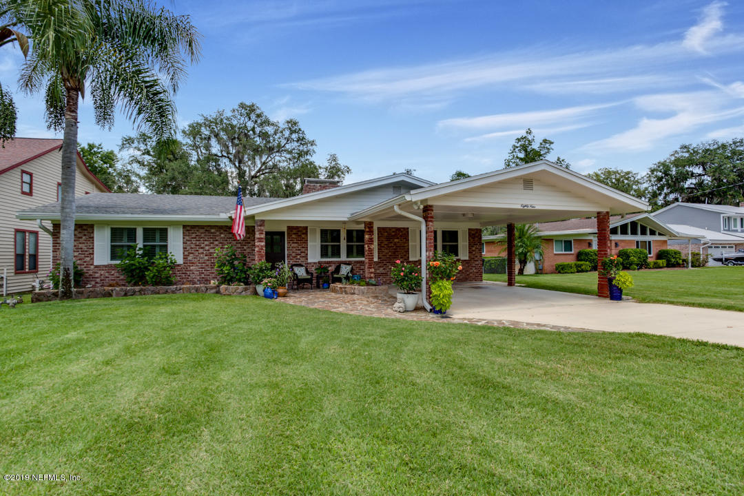 89 SWIMMING PEN, MIDDLEBURG, FLORIDA 32068, 3 Bedrooms Bedrooms, ,2 BathroomsBathrooms,Residential - single family,For sale,SWIMMING PEN,1000952
