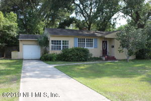 Photo of 1976 Lakewood Cir N, Jacksonville, Fl 32207 - MLS# 1002588