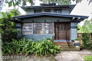 Photo of 712 Edgewood Ave S, Jacksonville, Fl 32205 - MLS# 1002619