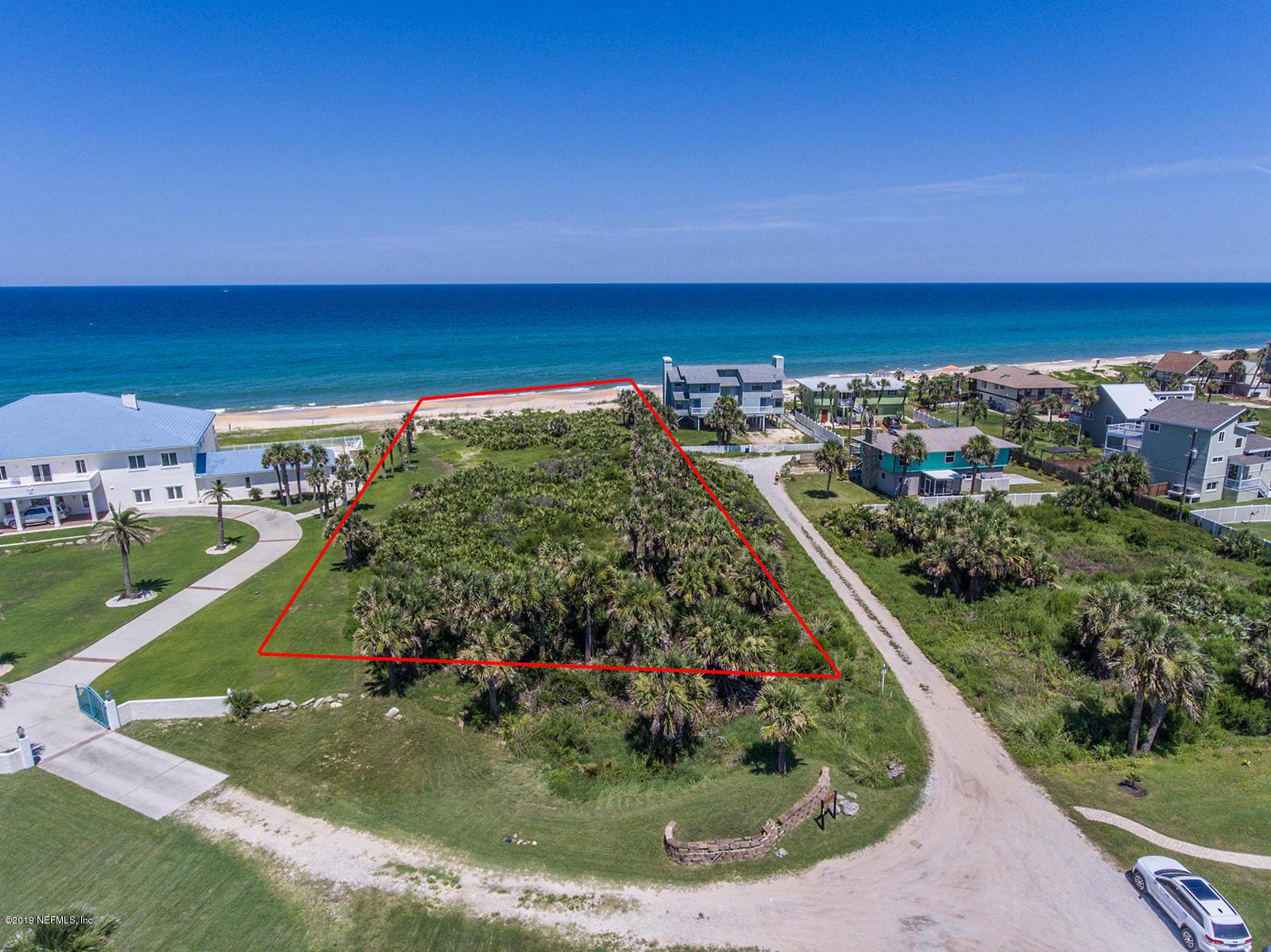 61 OCEANSIDE, PALM COAST, FLORIDA 32137, ,Vacant land,For sale,OCEANSIDE,1002661
