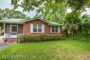 Photo of 1016 Talbot Ave, Jacksonville, Fl 32205 - MLS# 1002853