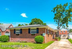 Photo of 1111 Colombo St, Jacksonville, Fl 32207 - MLS# 1002928