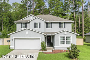 Photo of 2124 Chandlers Walk Ln, Jacksonville, Fl 32246 - MLS# 1002918
