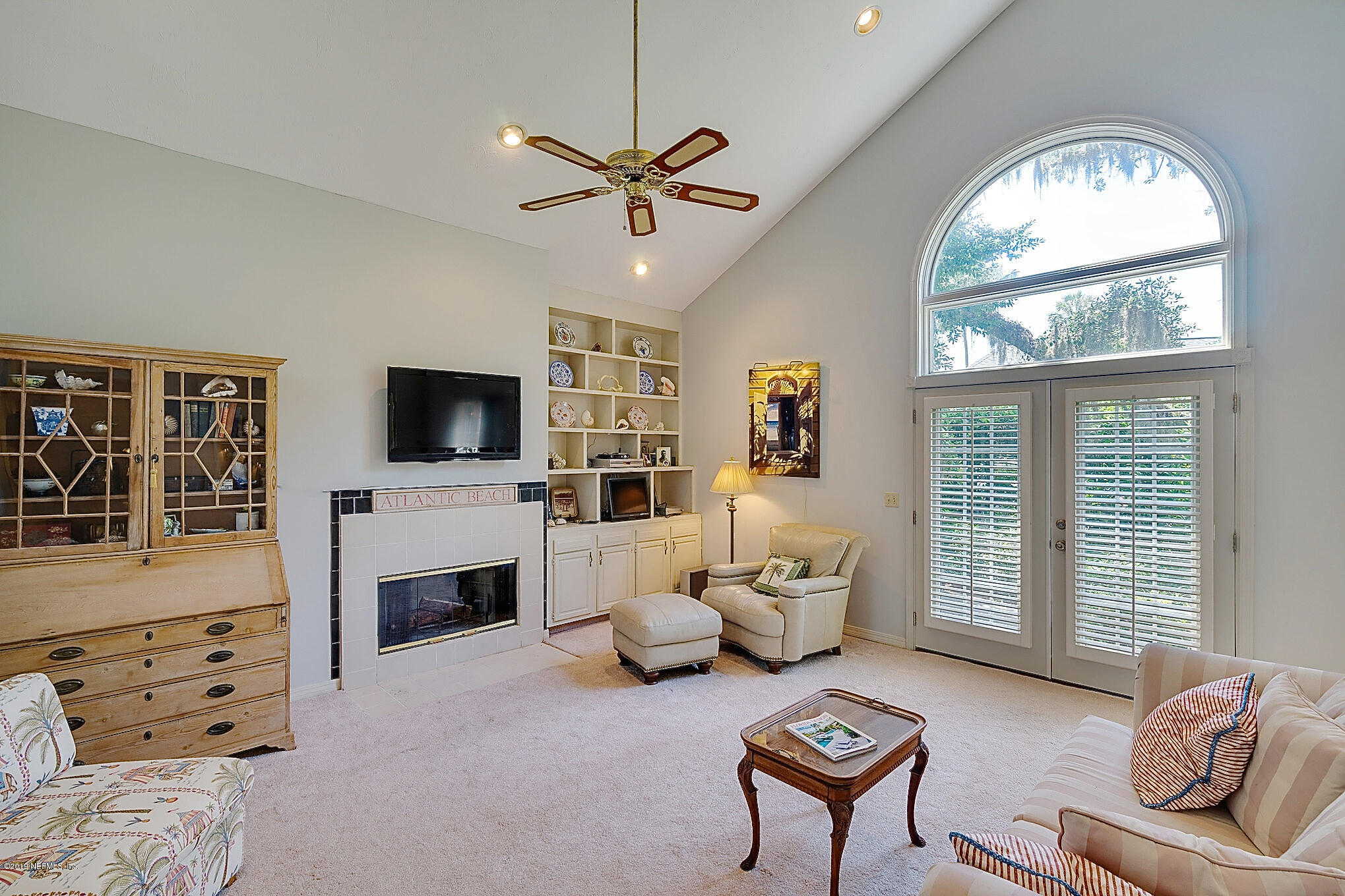 2353 BAREFOOT, ATLANTIC BEACH, FLORIDA 32233, 4 Bedrooms Bedrooms, ,3 BathroomsBathrooms,Residential - single family,For sale,BAREFOOT,972253