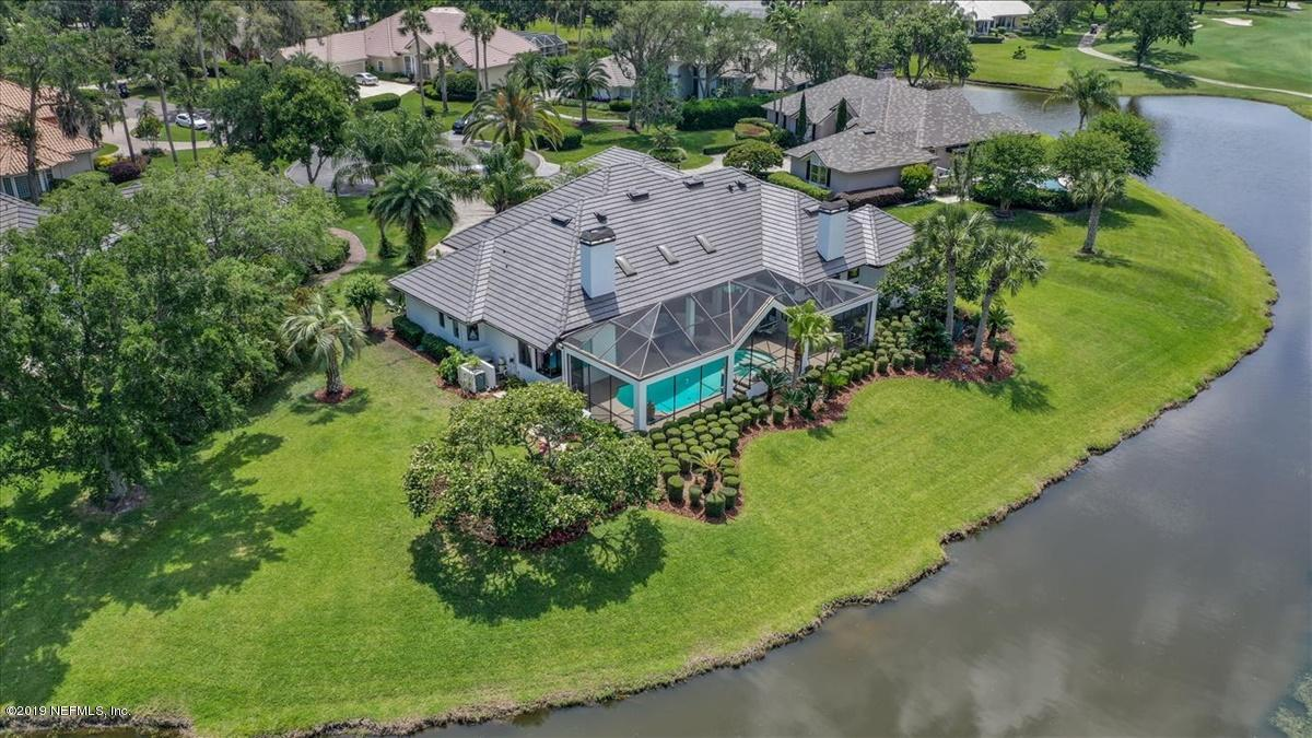 112 CARRIAGE, PONTE VEDRA BEACH, FLORIDA 32082, 3 Bedrooms Bedrooms, ,3 BathroomsBathrooms,Residential - single family,For sale,CARRIAGE,1003126