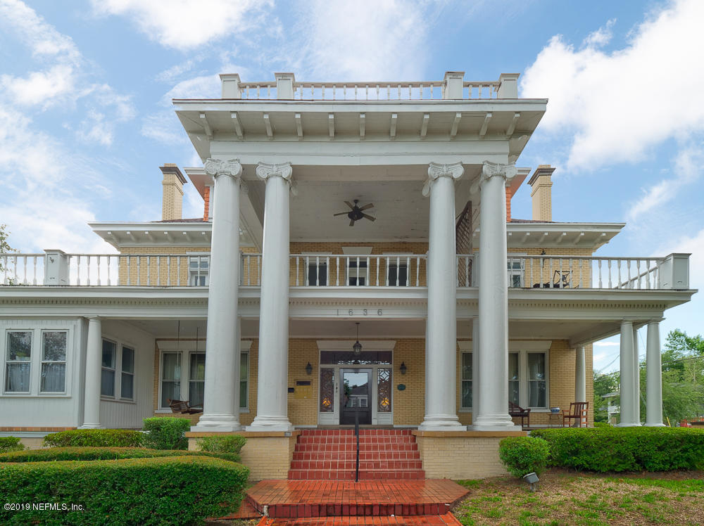 1636 KING, JACKSONVILLE, FLORIDA 32204, 2 Bedrooms Bedrooms, ,2 BathroomsBathrooms,Residential - condos/townhomes,For sale,KING,1003242