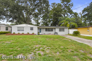 Photo of 5145 S Pines Dr, Jacksonville, Fl 32207 - MLS# 1002021