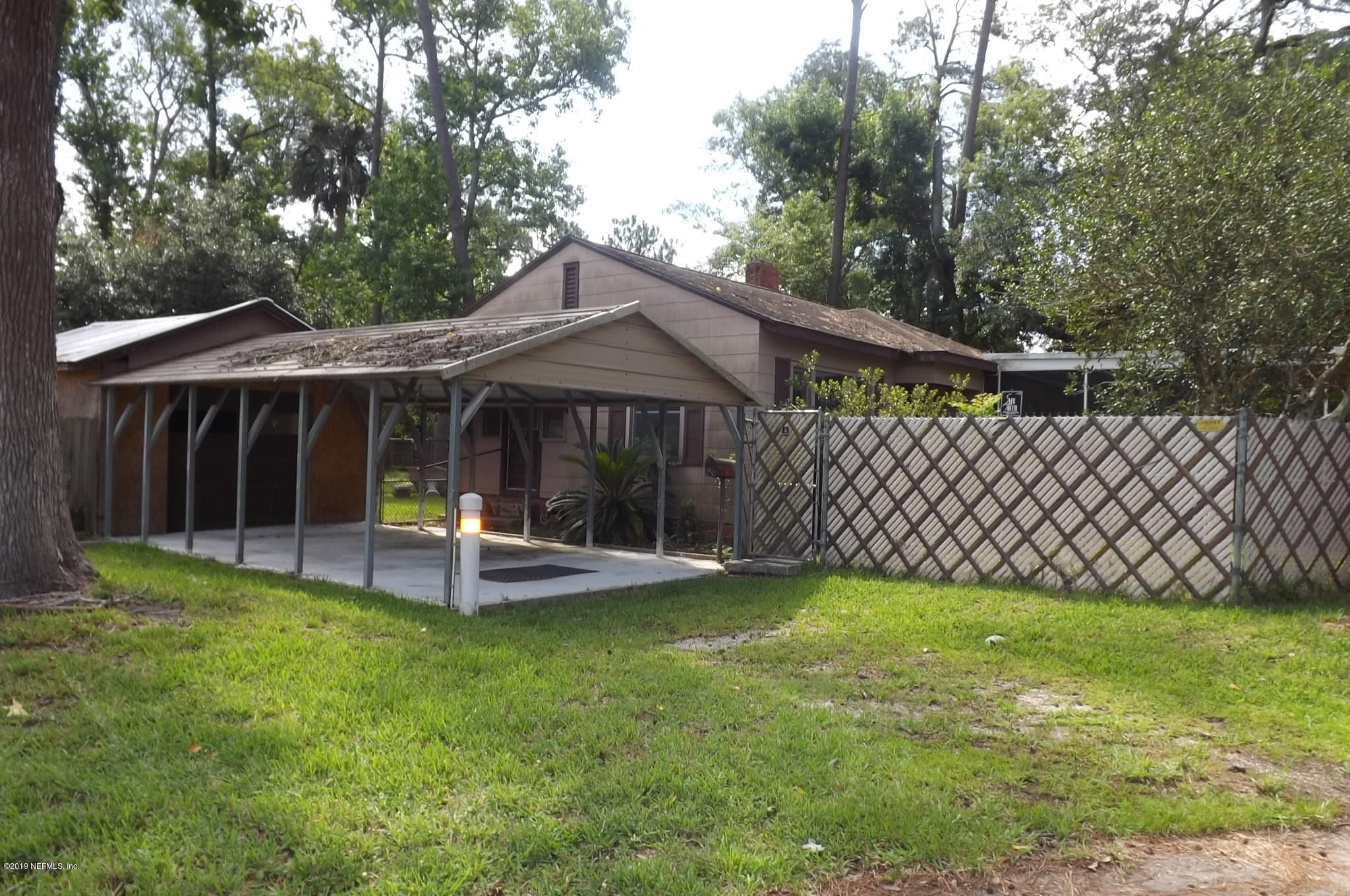 4567 SUSSEX, JACKSONVILLE, FLORIDA 32210, 2 Bedrooms Bedrooms, ,1 BathroomBathrooms,Residential - single family,For sale,SUSSEX,1003198