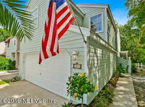 Photo of 315 Sand Castle Way, Neptune Beach, Fl 32266 - MLS# 1003251