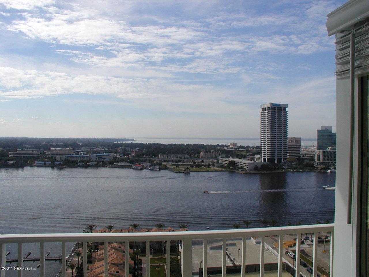400 BAY, JACKSONVILLE, FLORIDA 32202, 2 Bedrooms Bedrooms, ,2 BathroomsBathrooms,Residential - condos/townhomes,For sale,BAY,1004244