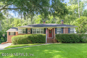 Photo of 1728 Peachtree Cir S, Jacksonville, Fl 32207 - MLS# 1003341
