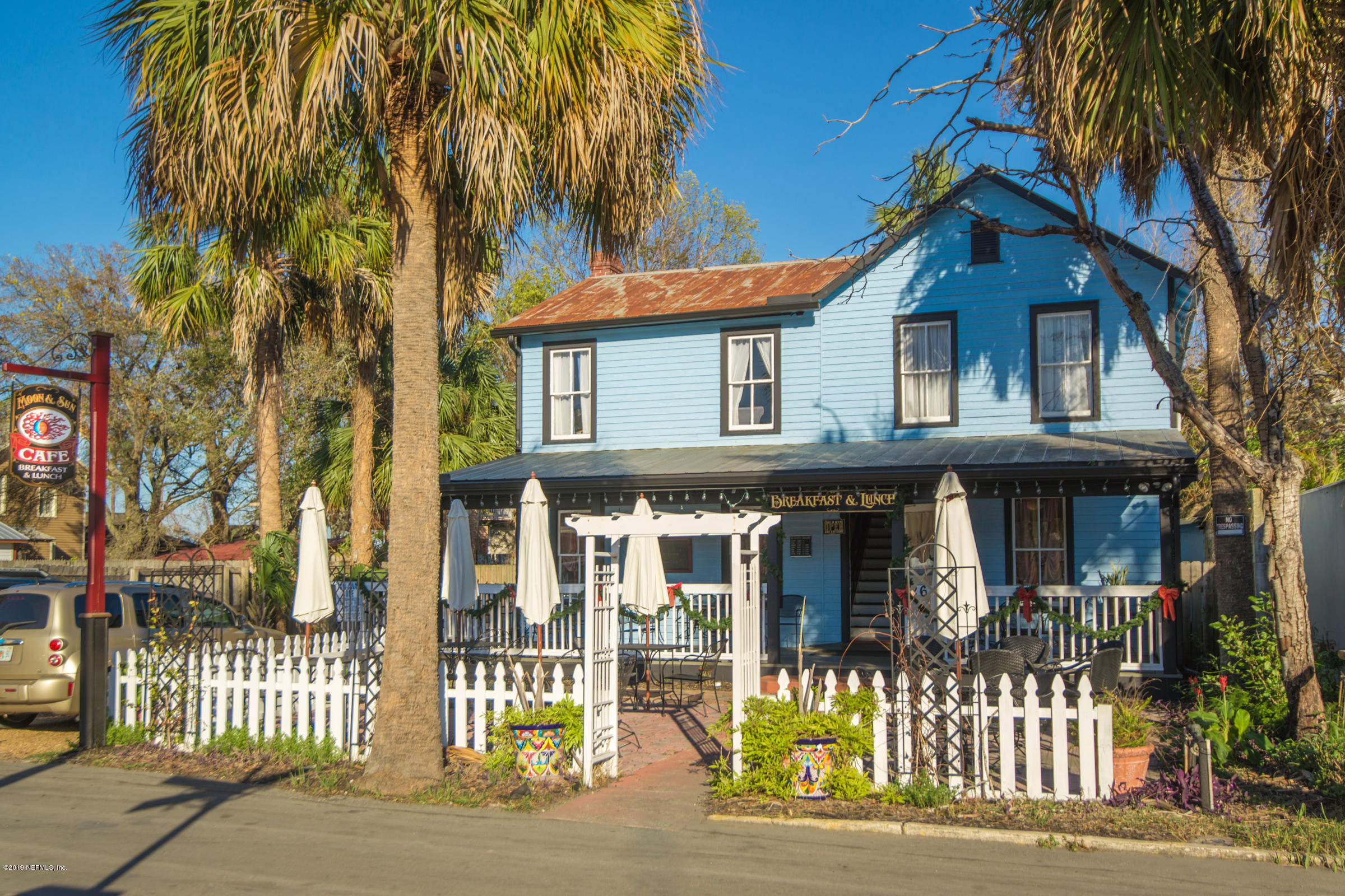 26 TOQUES, ST AUGUSTINE, FLORIDA 32084, ,Commercial,For sale,TOQUES,1003526