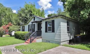 Photo of 4827 Louisa Ter, Jacksonville, Fl 32205 - MLS# 996419