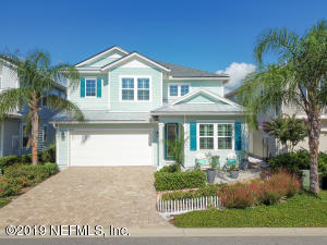 4042 COASTAL AVE, JACKSONVILLE BEACH, FL 32250