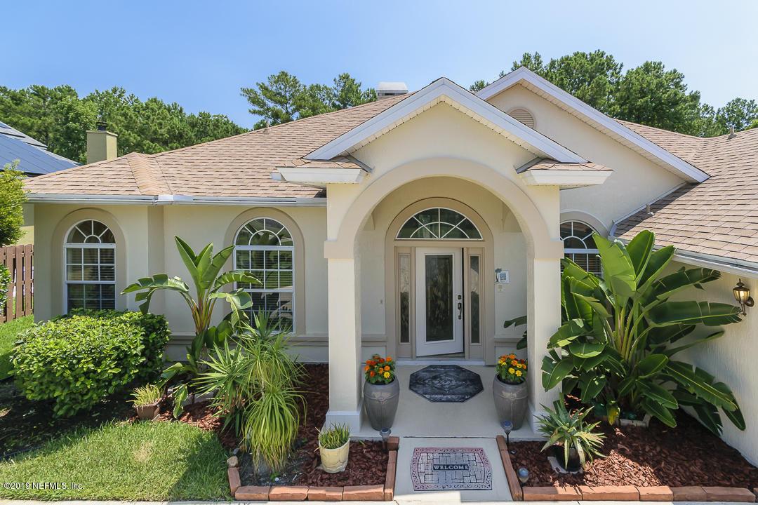 3661 Victoria Lakes Dr Jacksonville, FL 32226
