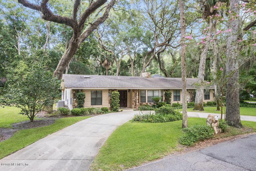 1801 SELVA MARINA, ATLANTIC BEACH, FLORIDA 32233, 3 Bedrooms Bedrooms, ,2 BathroomsBathrooms,Residential - single family,For sale,SELVA MARINA,1003830